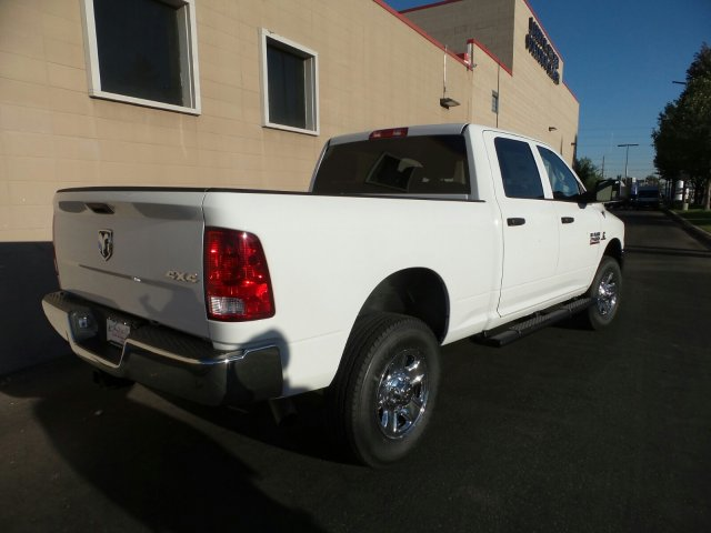 2018 Ram 2500 Crew Cab 4x4,  Pickup #R333931 - photo 2