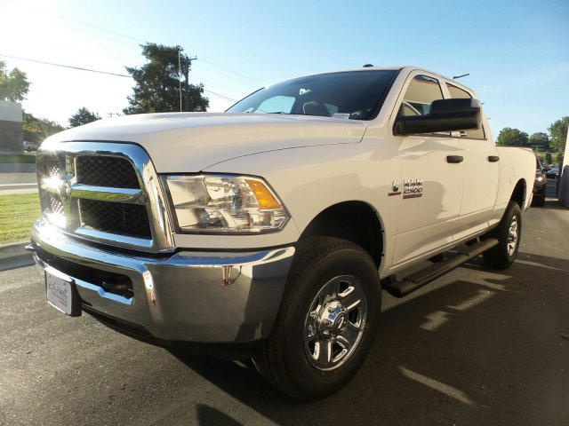 2018 Ram 2500 Crew Cab 4x4,  Pickup #R333931 - photo 8