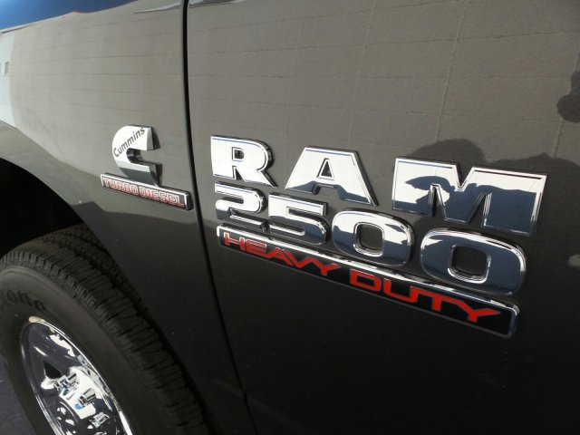 2018 Ram 2500 Crew Cab 4x4,  Pickup #R333933 - photo 6