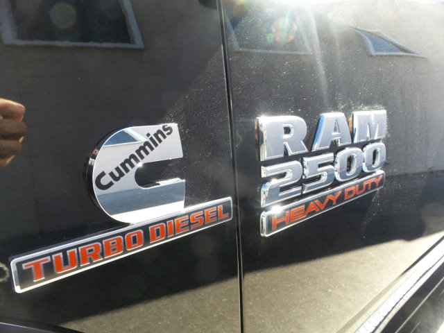 2018 Ram 2500 Crew Cab 4x4,  Pickup #R337310 - photo 7
