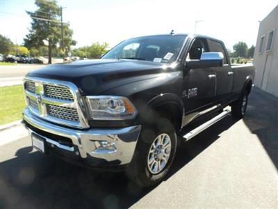 2018 Ram 2500 Crew Cab 4x4,  Pickup #R337310 - photo 8