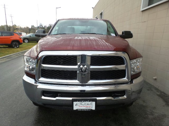 2018 Ram 2500 Crew Cab 4x4,  Pickup #R341055 - photo 8