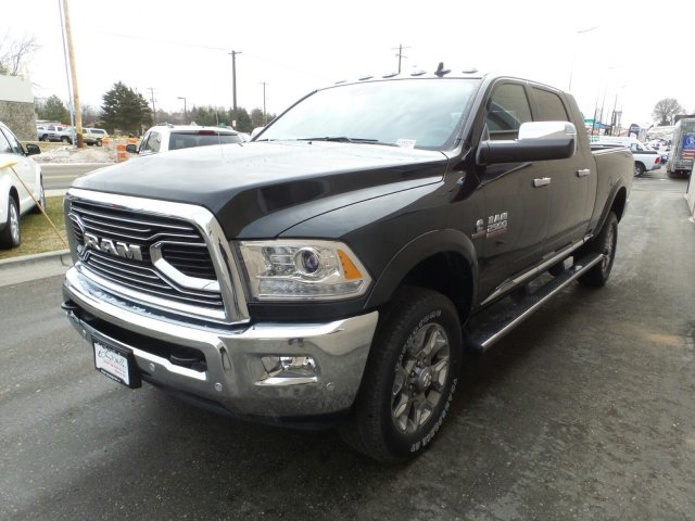 2018 Ram 2500 Mega Cab 4x4,  Pickup #R349757 - photo 6