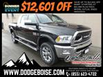 2018 Ram 2500 Mega Cab 4x4,  Pickup #R349757 - photo 1