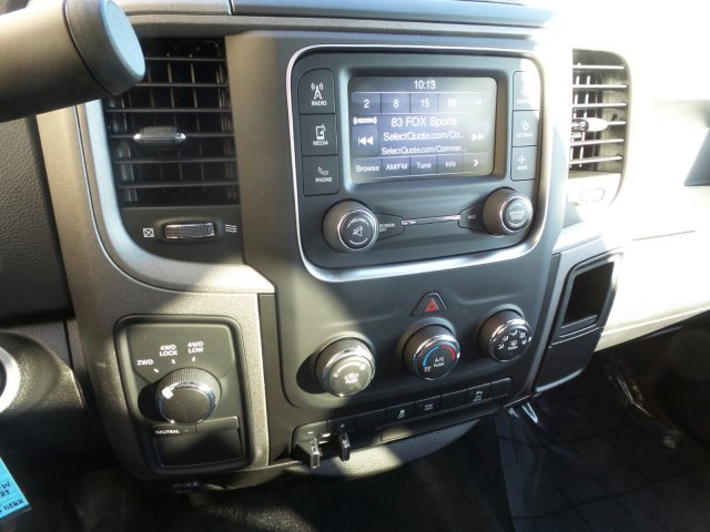 2018 Ram 2500 Crew Cab 4x4,  Pickup #R357062 - photo 14