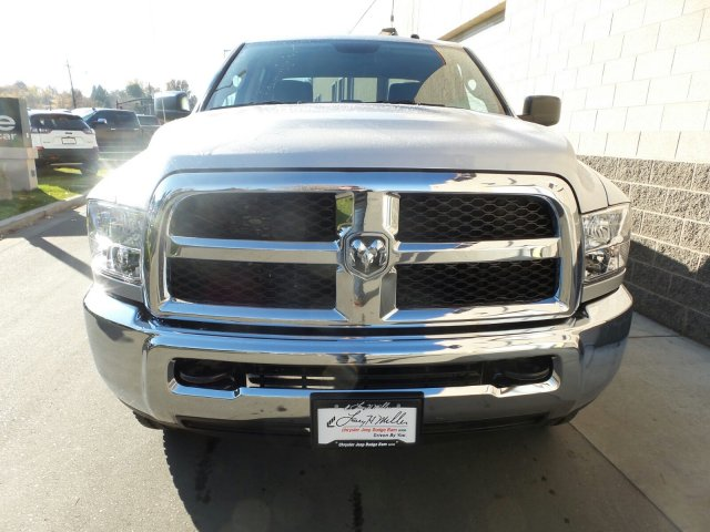 2018 Ram 2500 Crew Cab 4x4,  Pickup #R357062 - photo 8