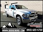 2018 Ram 2500 Crew Cab 4x4,  Pickup #R357062 - photo 1