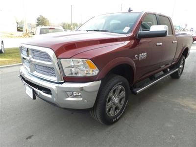 2018 Ram 2500 Crew Cab 4x4,  Pickup #R358317 - photo 8