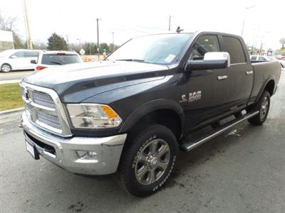 2018 Ram 2500 Crew Cab 4x4,  Pickup #R358324 - photo 7