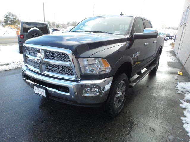 2018 Ram 2500 Crew Cab 4x4,  Pickup #R358325 - photo 6