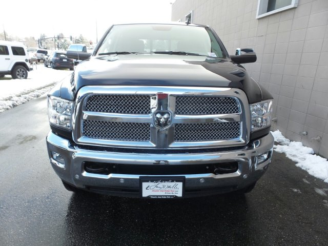 2018 Ram 2500 Crew Cab 4x4,  Pickup #R358325 - photo 7