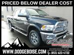 2018 Ram 2500 Crew Cab 4x4,  Pickup #R358325 - photo 1