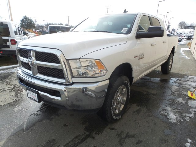 2018 Ram 2500 Mega Cab 4x4,  Pickup #R358442 - photo 6