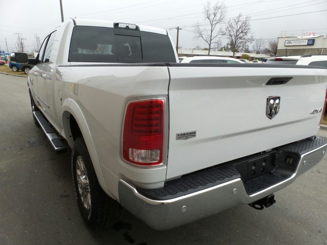 2018 Ram 3500 Mega Cab 4x4,  Pickup #R393588 - photo 4