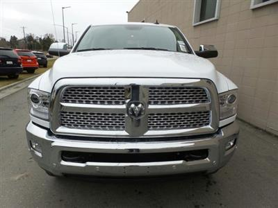 2018 Ram 3500 Mega Cab 4x4,  Pickup #R393588 - photo 7