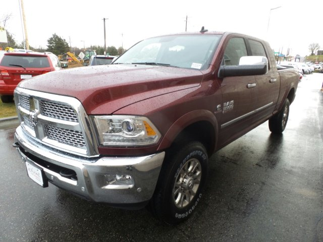 2018 Ram 3500 Mega Cab 4x4,  Pickup #R393590 - photo 6