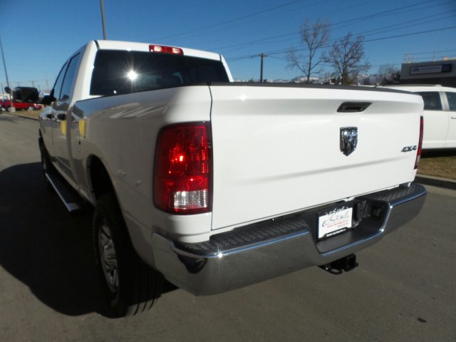 2018 Ram 2500 Crew Cab 4x4,  Pickup #R396497 - photo 5