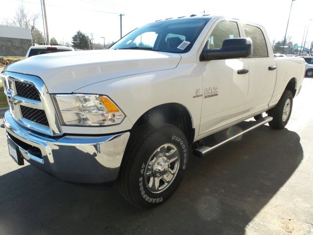 2018 Ram 2500 Crew Cab 4x4,  Pickup #R396497 - photo 6
