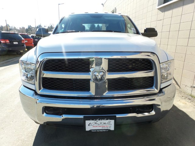 2018 Ram 2500 Crew Cab 4x4,  Pickup #R396497 - photo 8