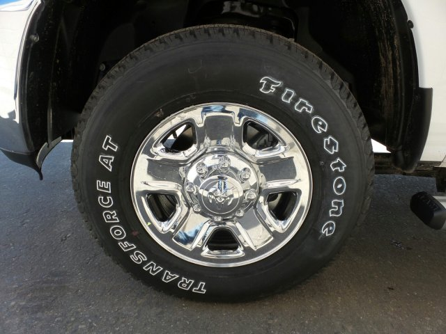 2018 Ram 2500 Crew Cab 4x4,  Pickup #R396497 - photo 9