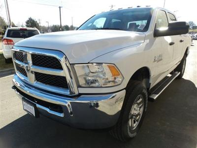 2018 Ram 2500 Crew Cab 4x4,  Pickup #R396497 - photo 7