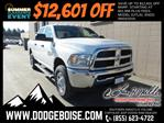 2018 Ram 2500 Crew Cab 4x4,  Pickup #R396497 - photo 1