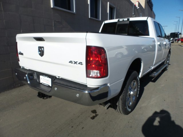 2018 Ram 2500 Crew Cab 4x4,  Pickup #R400337 - photo 2