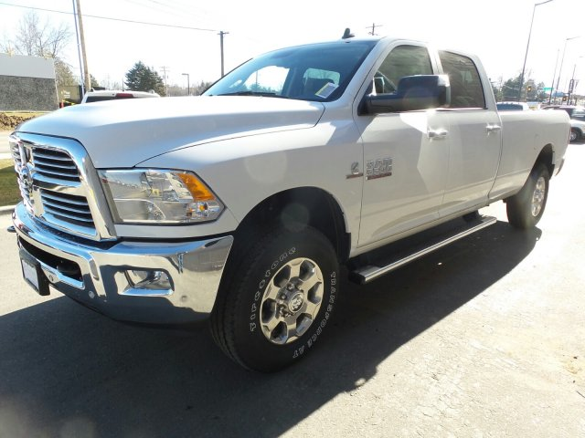 2018 Ram 2500 Crew Cab 4x4,  Pickup #R400337 - photo 6