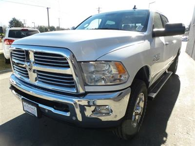 2018 Ram 2500 Crew Cab 4x4,  Pickup #R400337 - photo 7