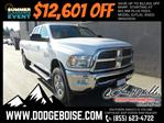 2018 Ram 2500 Crew Cab 4x4,  Pickup #R400337 - photo 1