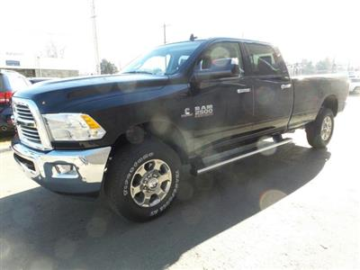 2018 Ram 2500 Crew Cab 4x4,  Pickup #R400338 - photo 6