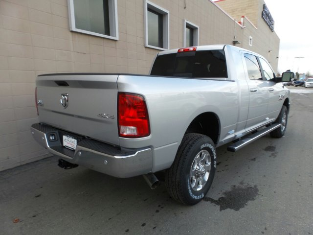 2018 Ram 2500 Mega Cab 4x4,  Pickup #R400626 - photo 1