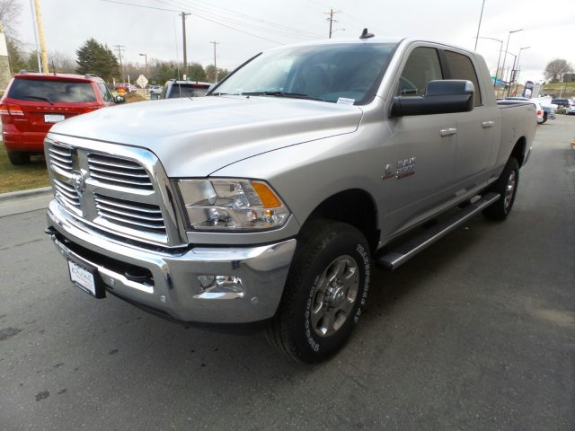 2018 Ram 2500 Mega Cab 4x4,  Pickup #R400626 - photo 7