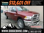 2018 Ram 2500 Mega Cab 4x4,  Pickup #R400630 - photo 1