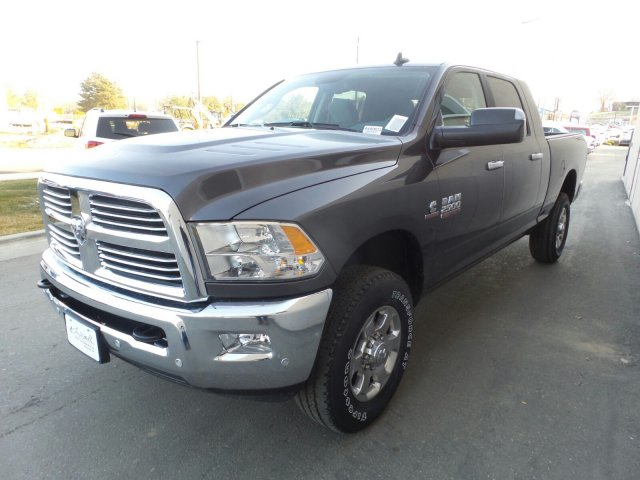 2018 Ram 2500 Mega Cab 4x4,  Pickup #R400631 - photo 6