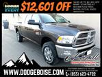 2018 Ram 2500 Mega Cab 4x4,  Pickup #R400631 - photo 1