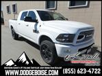 2018 Ram 3500 Mega Cab 4x4,  Pickup #R401302 - photo 1