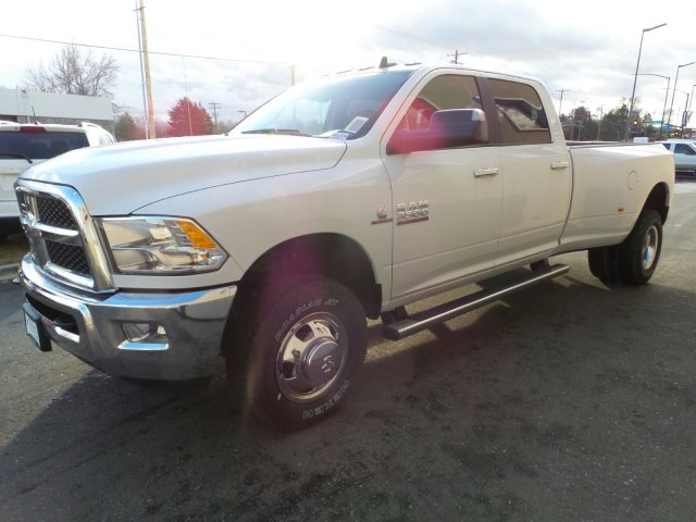 2018 Ram 3500 Crew Cab DRW 4x4,  Pickup #R401539 - photo 6