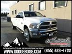 2018 Ram 3500 Crew Cab DRW 4x4,  Pickup #R401539 - photo 1