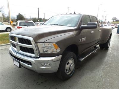 2018 Ram 3500 Crew Cab DRW 4x4,  Pickup #R401543 - photo 6
