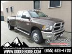 2018 Ram 3500 Crew Cab DRW 4x4,  Pickup #R401543 - photo 1