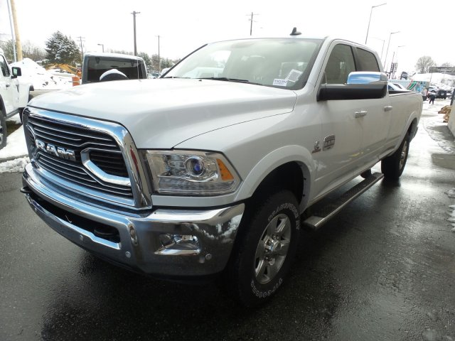 2018 Ram 3500 Crew Cab 4x4,  Pickup #R401562 - photo 6