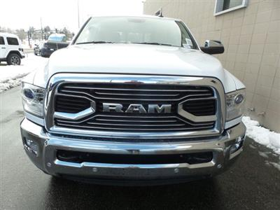 2018 Ram 3500 Crew Cab 4x4,  Pickup #R401562 - photo 7
