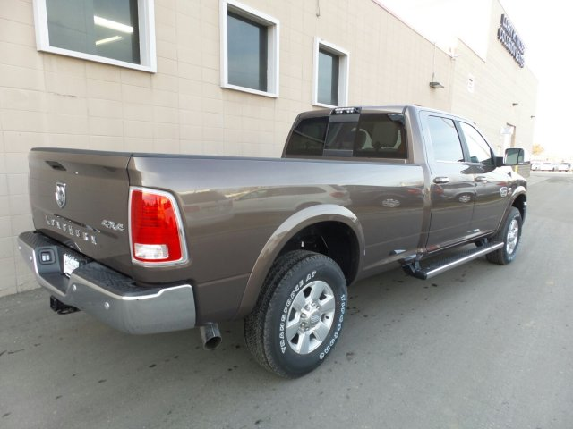 2018 Ram 3500 Crew Cab 4x4,  Pickup #R401565 - photo 2