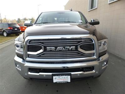 2018 Ram 3500 Crew Cab 4x4,  Pickup #R401565 - photo 10