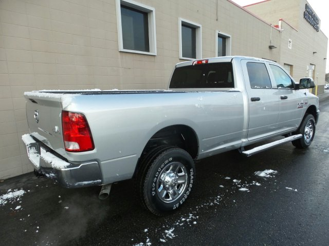 2018 Ram 2500 Crew Cab 4x4,  Pickup #R404353 - photo 2