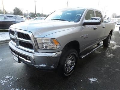 2018 Ram 2500 Crew Cab 4x4,  Pickup #R404353 - photo 7