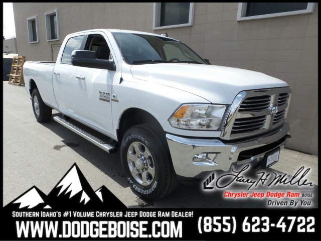 2018 Ram 2500 Crew Cab 4x4,  Pickup #R404391 - photo 1
