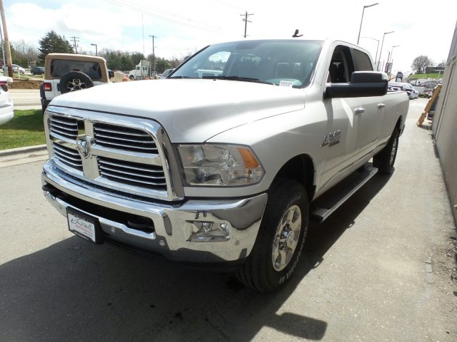 2018 Ram 2500 Crew Cab 4x4,  Pickup #R404391 - photo 6