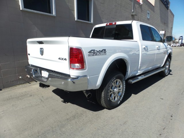 2018 Ram 2500 Crew Cab 4x4,  Pickup #R405604 - photo 2